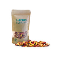 Dried fruit - nut mix