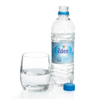EDEN 500ml bottled water