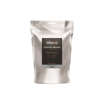 NILSSON PROFESSIONAL COFFEE BEANS