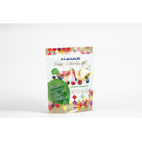 Candied fruits - mix, 100g
