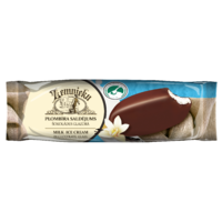 """Farmer's"" milk ice cream on stick in chocolate glaze 110 ml"