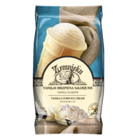 """Farmer`s"" vanilla curd ice cream in wafer cup 130 ml"