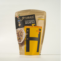 "Muesli Graci ""Her Beauty"""