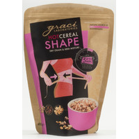 "Muesli Graci Hot Cereal ""Shape"""