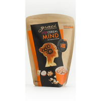 "Muesli Graci Hot Cereal ""Mind"""