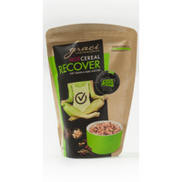 "Muesli Graci Hot Cereal ""Recover"""