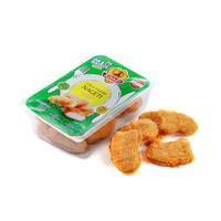 Chicken fillet nuggets 310g