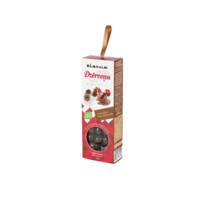 CANDIED BERRIES AND FRUIT MIX, 50G