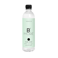B'MORE Pure Skin Water
